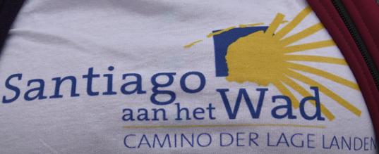 Camino aan het Wad