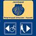 Logo Jacobspad Noord